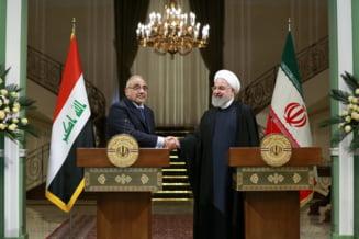 Germania si Olanda isi retrag in baze trupele din Irak, din cauza tensiunilor SUA-Iran