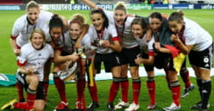 Germania si-a pastrat titlul european la fotbal feminin, dupa o finala nebuna