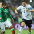 Germania spulbera Mexicul si se califica in finala Cupei Confederatiilor