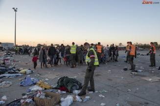 Germania va obliga bancile sa deschida conturi refugiatilor