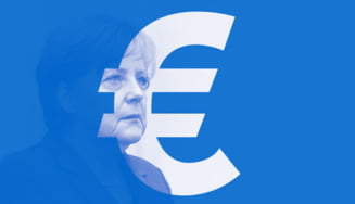Germania va salva zona euro pentru ca se simte vinovata pentru Al Doilea Razboi Mondial? (Video)