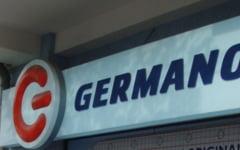 Germanos face angajari la Targoviste