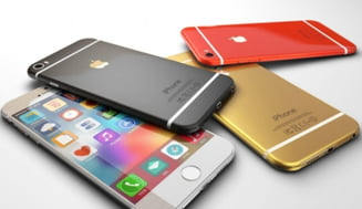Gest de neimaginat pentru un iPhone 6: Si-a inchiriat prietena cu ora