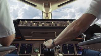 Gest incredibil al unui pilot fata de pasageri: De ce a amanat zborul cu cateva ore
