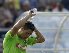 Gest revoltator facut de Cristiano Ronaldo