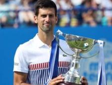 Gest superb facut de Djokovici in Serbia: Va oferi mancare gratis persoanelor nevoiase