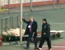 Gestul care il tradeaza pe Sumudica? A injurat Steaua in drum spre spital!
