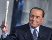 """Gestul facut de Silvio Berlusconi inaintea finalei dintre AC Milan si Steaua: """"Trebuia sa-i amintesc ca adversarii nostri sunt comunisti"""""""