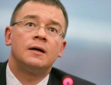 Gestul fatal care l-a ingropat pe Mihai Razvan Ungureanu (Opinii)