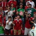 Gesturi obscene si insulte homofobe. Cum a reactionat Cristiano Ronaldo dupa ce a fost jignit de maghiari