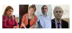 Geta Burducea a picat a treia oara examenul la Ministerul Educatiei!