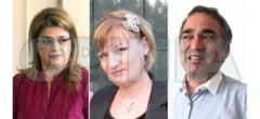 Geta Burducea a picat din nou examenul de la Ministerul Educatiei. Ionela Voicu si Dumitru Sandulache merg mai departe