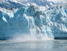 Gheata care se topeste in Arctica nu va creste nivelul marilor si oceanelor. Cum ne va afecta