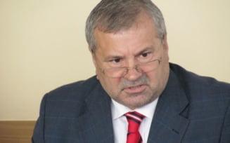 Gheorghe Bunea Stancu, suspendat din functia de presedinte al CJ Braila