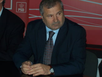 Gheorghe Bunea Stancu a fost inchis in Penitenciarul Galati