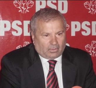 Gheorghe Bunea Stancu a fost revocat din functia de presedinte al CJ Braila