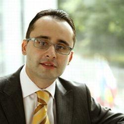 Gheorghe Ciuhandu are sprijinul PNL pentru Primaria Timisoarei