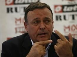 Gheorghe Constantin: Am vorbit cu Mircea Sandu si raman la CCA