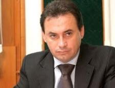 Gheorghe Falca, desemnat Primarul Anului 2012