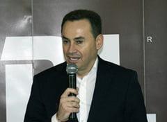 Gheorghe Falca, pe urmele lui Robu: este la un pas de a zbura din fruntea PNL Arad