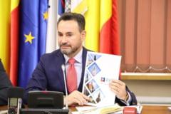 """Gheorghe Falca, vicepresedinte PNL: """"Nu e nevoie ca Ludovic Orban sa-si dea demisia, vom avea congres la toamna"""""""