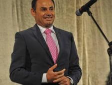 Gheorghe Falca scapa de inchisoare: Finul lui Basescu, achitat definitiv