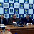 """Gheorghe Flutur, reales la conducerea PNL Suceava. A anuntat """"sustinerea totala"""" pentru Florin Citu"""