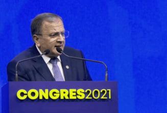 Gheorghe Flutur a fost ales prim-vicepresedinte al PNL