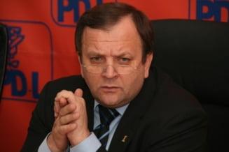 Gheorghe Flutur acuza opozitia de iresponsabilitate si infantilism