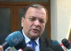 Gheorghe Flutur si Sulfina Barbu, audiati la DNA - Urmeaza Emil Boc (Video)