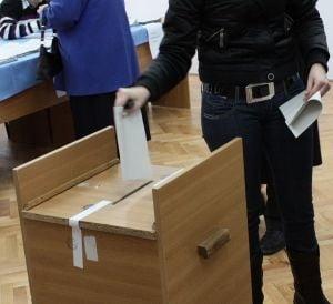 Gheorghe Flutur si Sulfina Barbu sustin comasarea alegerilor din 2012