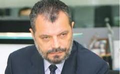 Gheorghe Funar il felicita pe Eckstein-Kovacs pentru demisie: E un gest de onoare