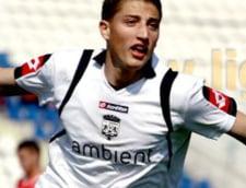 Gheorghe Grozav va semna cu Standard Liege