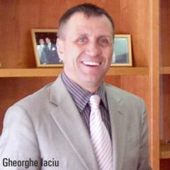 Gheorghe Iaciu cere revocarea reprezentantilor actionarilor SIF Muntenia