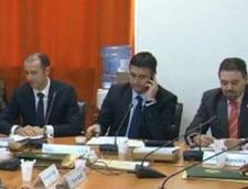 Gheorghe Iancu, despre comisiile de ancheta: Parlamentul trebuie sa tina cont de ce spun specialistii