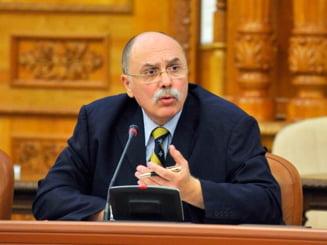 Gheorghe Iancu, nominalizat de PDL pentru CCR