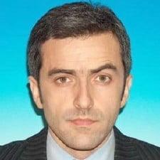 Gheorghe Mirel Talos