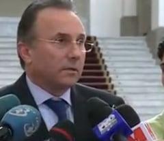 Gheorghe Nichita: Nu stiam ca a te indragosti este un delict. Sotia imi este prietena (Video)