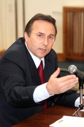Paranoia primarului de Iasi, Gheorghe Nichita | Radu Tudor  |Gheorghe Nichita
