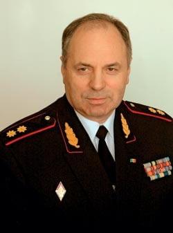 Gheorghe Papuc, re-numit ministru de interne, desi este cercetat penal