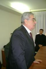 Gheorghe Savu, Cetatean de Onoare al orasului Amara