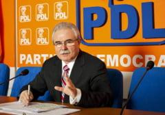 Gheorghe Seculici s-a retras de la conducerea PDL Arad