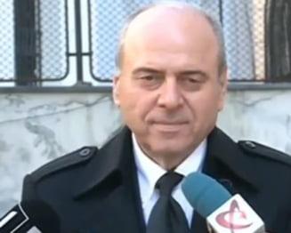 Gheorghe Stefan, condamnat din nou definitiv la inchisoare cu executare