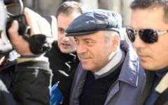 Gheorghe Stefan, zis Pinalti, fostul primar al municipiului Piatra Neamt, eliberat conditionat de prima instanta