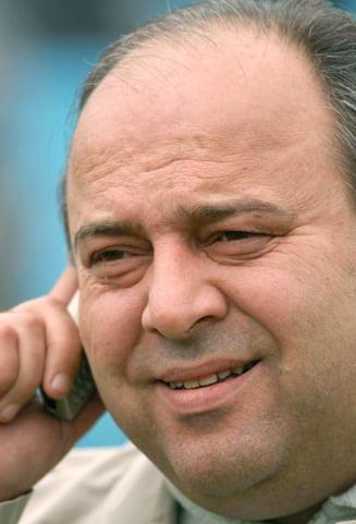 Gheorghe Stefan Pinalti, condamnat la 3 ani si 9 luni de inchisoare, dupa ce a dat inapoi spaga de 226.967 de euro
