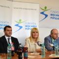 Gheorghe Stefan Pinalti intra in Fundatia Miscarea Populara