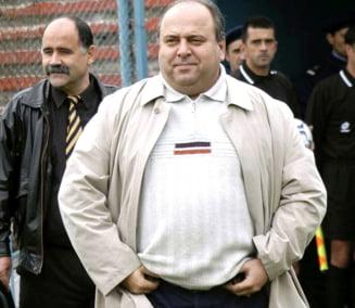Gheorghe Stefan Pinalti scapa de inchisoare. A ispasit 4 luni si jumatate din sentinta de aproape 4 ani