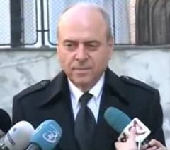 Gheorghe Stefan a fost trimis in judecata intr-un nou dosar. DNA il acuza de trafic de influenta