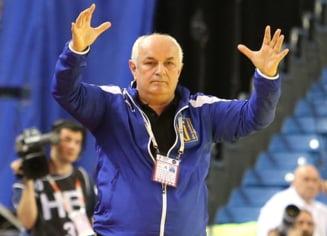 Gheorghe Tadici, aparat in scandalul de la nationala de handbal: Cum sa nu innebuneasca daca vede asta?
