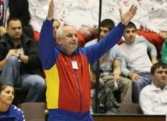 Gheorghe Tadici, din nou la nationala!